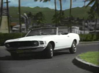 the white 72 convertible.