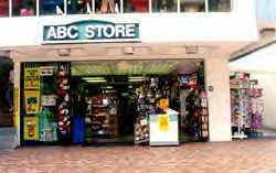 photo of ABC store