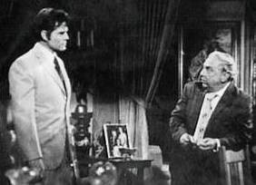 Jack Lord and Luther Adler. From the final episode of the V For Vashon trilogy